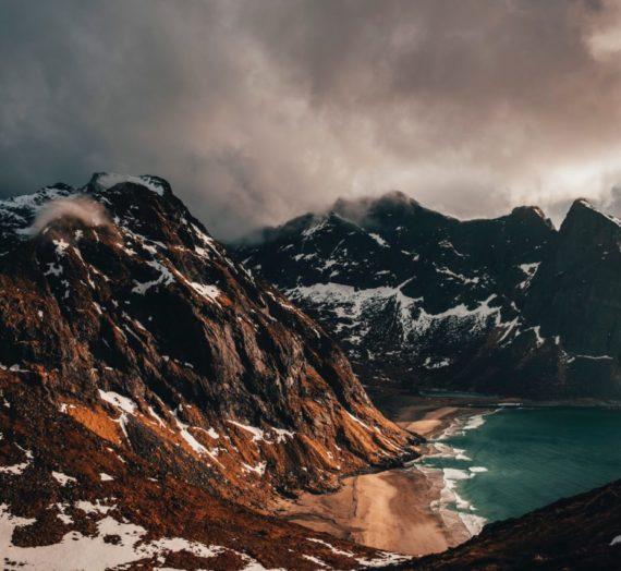 Seven Sacred Summits