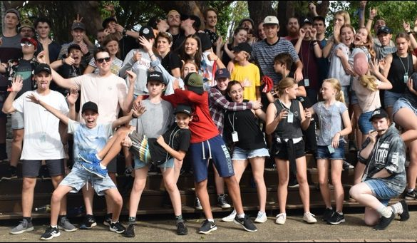 Soularise Day Camp