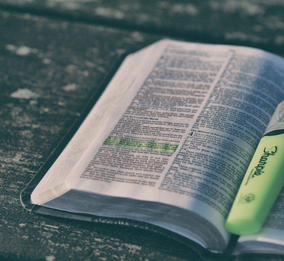 Previous Faith Resources